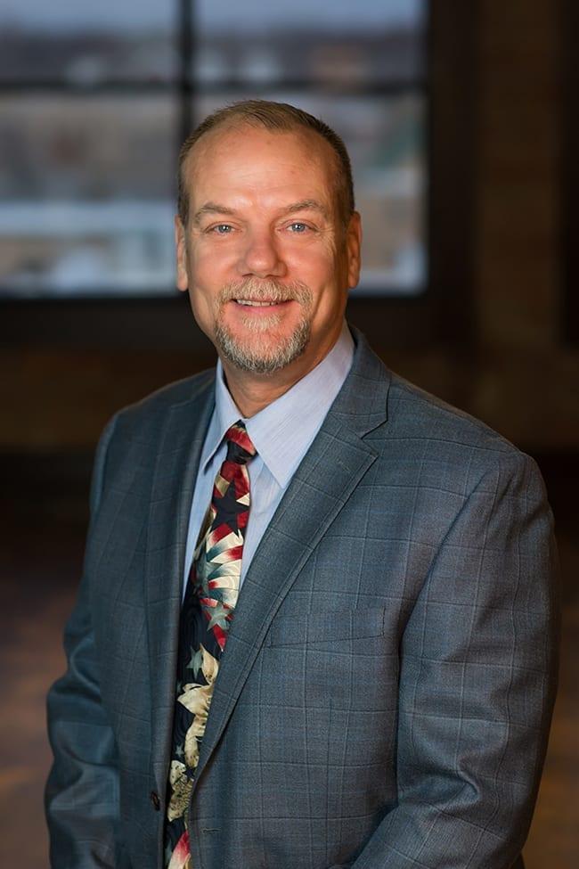 Tony Froehlich
